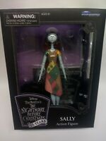 DIAMOND SELECT DISNEY NIGHTMARE BEFORE CHRISTMAS SALLY NIB