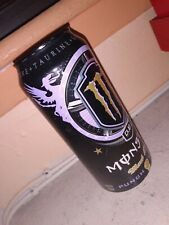 """2013 Monster Energy DUB Edition - Mad Dog - Full 16 oz Can RARE """"Energy Drink"""""""