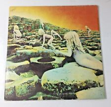 Led Zeppelin - Houses Of The Holy - 1973 US 1st Press SD 7255