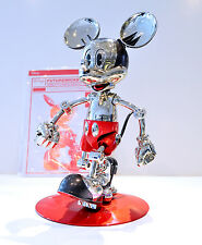 Tomy Japan Disney Designed by Hajime Sorayam Future Mickey Red Rare 1 out 1000