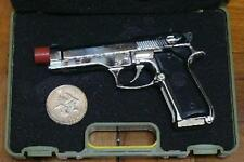 M92F PISTOL,  DISPLAY MODEL SCALE 1/2.5