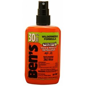 Ben's® 30 Pump, 1.25 oz Insect Repellent