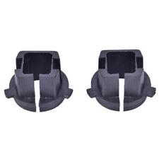 2Pcs H7 Xenon HID Bulbs Adapters Holders Base Socket For Hyundai Kia K5 JRHV