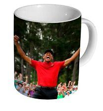 Tiger Woods 2019 Legendary Golf Masters Winner MUG