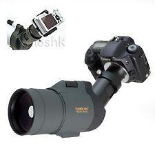 25-75x 1800mm 5500mm Telescope for Canon 5Ds T6s 8000D T6i X8i 7D T5 X70 Cameras