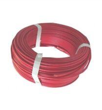 Fil électrique souple HO7-VK 4 - 6 - 10 - 16 mm² - 2-5-10-20 m diverses Couleurs