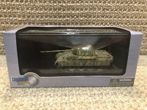 Dragon Armor 1:72 Panther D Late, I./Pz,Rgt.24, France 1944, No. 60684