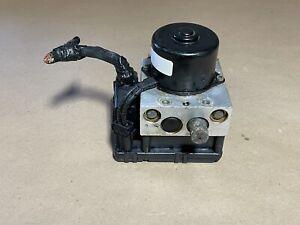 Jeep Grand Cherokee WJ 02-04 ABS Pump Control Module Anti Lock Brake 56041821