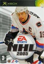 NHL 2005                 -----   pour X-BOX