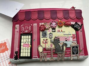 Vendula Purse - The Biscuit Shop. New With Tags. Very Rare Find.