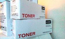 CARTUCCIA TONER 724 - 6000 Copie PER STAMPANTE CANON LBP6750 LBP6780 LBP3580