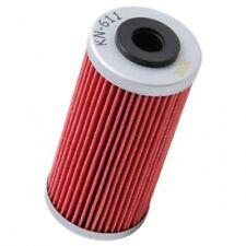 Oil filter bmw husqvarna - K & n KN-611