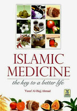 Special Offer: ISLAMIC MEDICINE - The Key To A Better Life -HB