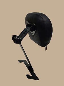 Adjustable Driver's Backrest for 2005-2013 BMW R1200RT R1200 RT R 1200 RT