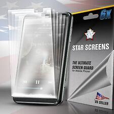 6x LG Thrill 4G 7925 P920 Ultra Clear Screen Protector Shield Guard Film