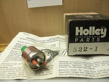 522-1 NOS NORS HOLLEY PERFORMANCE FUEL INJECTOR KIT, FREE US SHIP `