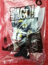 MCDONALDS 2017 TEEN TITANS GO! HAPPY MEAL TOY #6 DR. LIGHT