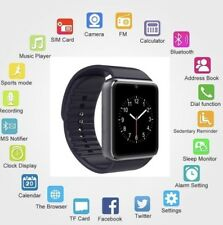 Bluetooth Smart Watch Wiristwatch GT08 Plus for Apple Iphone IOS And Android