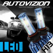 AUTOVIZION LED HID Headlight kit H13 9008 White for 2006-2012 Mitsubishi Eclipse
