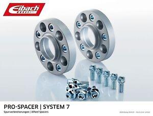 Separadores ruedas Eibach 2x20mm para Lancia DELTA III S90-7-20-012 ProSpacer