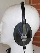 Rare casque stéréophonique  vintage  Grundig 211B