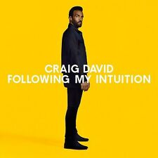 Craig David - Following My Intuition: Deluxe Edition [New CD] Holland - Import