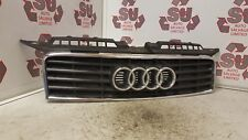 AUDI A3 8P FRONT GRILL GRILLE CHROME 8P3853651 ID10610