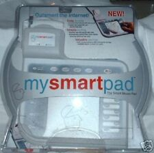 My Smart Pad The Smart Mouse Pad Collectible @2000 Outsmart the Internet