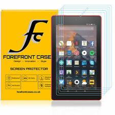 Amazon Fire 7 2017 Screen Protector, Screen Protector Fire 7 2017 | 5 Pack