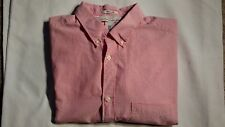 L.O.G.G. H&M Men Long Sleeve Casual Dress Shirt - Size XLarge (Regular)