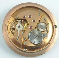 Vintage Sofior Watch Co.  Mechanical  Wristwatch Movement - Parts / Repair