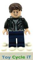 LEGO Indiana Jones Mutt Williams Minifigure - Set 7196 7624 7627 - L4