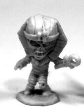 1 x BONESSYLVANIANS TUT - BONES REAPER figurine miniature skeleton chibi 77597
