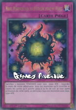 Yu-Gi-Oh ! Virus Démoniaque de Destruction de Deck LCKC-FR047 (LCKC-EN047) VF