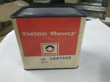 Delco-Remy 1847953 Distributor Coil 1847993 Rotor 1972-74 Pontiac w/455 See Note