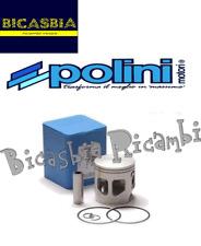 11615 - PISTONE PER CILINDRO POLINI ROTAX DM 63 SEZ B ROTAX 122 123