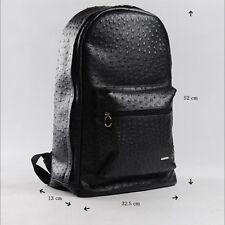 [Dollmore] 1/4 BJD Double MSD bag  BJD Backpack (Black)
