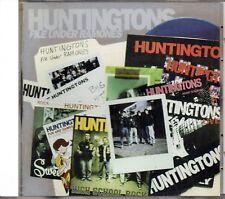 Huntingtons – File Under Ramones. CD 1999