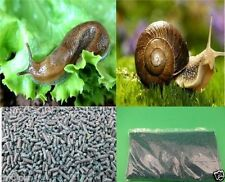 Professional Pellets Slug Snail killer -  P lants Vegetable 200g ( up to 200m² )
