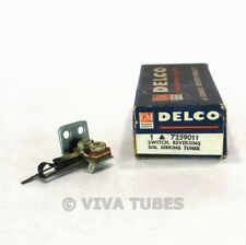 NOS NIB Vintage Delco 7259011 Reversing Signal Seeking Turner Switch