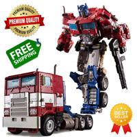 Transformers G1 OPTIMUS PRIME Action Figurer Robot Toy Brand New Gift MISB