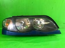 BMW 3 SERIES E46 LCI SEDAN SALOON HEADLIGHT DRIVER RIGHT OFFSIDE OSF 2001-2005