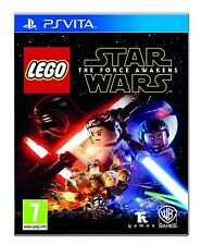 LEGO Star Wars - The Force Awakens PS Vita For PAL PS Vita (New & Sealed)