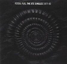 XTC - Fossil Fuel: The XTC Singles 1977-92 (NEW 2CD)
