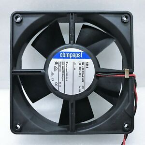 EBMPAPST 4300 Series 4314 Axial Fan 24VDC (2 PCS)