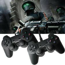 USB Wired Game Gaming Controller Pad Gamepad Joypad For PC Laptop Computer Toy