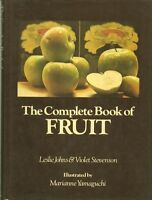 The Complete Book of Fruit #Z052