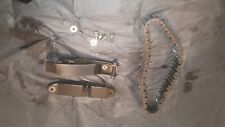 HONDA GL1100 GL 1100 GOLDWING ENGINE PRIMARY CHAIN AND TENSIONER SET