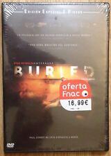 Buried Edición Especial 2 DVD