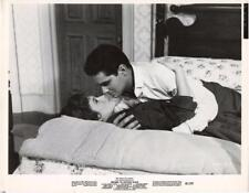 """RETURN TO PEYTON PLACE""-ORIGINAL PHOTO-LUCIANA PALUZZI-BRETT HALSEY"